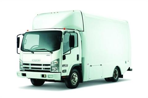 Isuzu N Series Diesel Truck Specifications | Autos Post