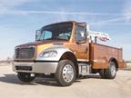 2016-MY Class 1-7 Work Trucks Go High Tech