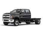 Chevrolet's 2019 Medium-Duty Truck Trio