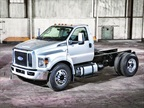 2015 Medium-Duty Truck Trends