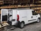 Compact Vans Fill the Urban Need