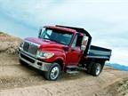 International TerraStar 4x4 Named 2014 Medium-Duty Truck of the Year