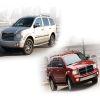 Chrysler & Dodge 'Green' the SUV
