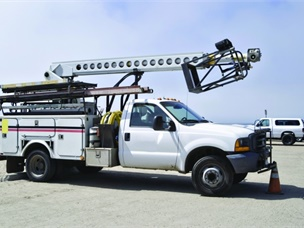 Should You Lease or Buy Work Trucks?