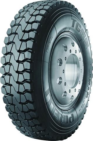 Image courtesy of Pirelli Tires