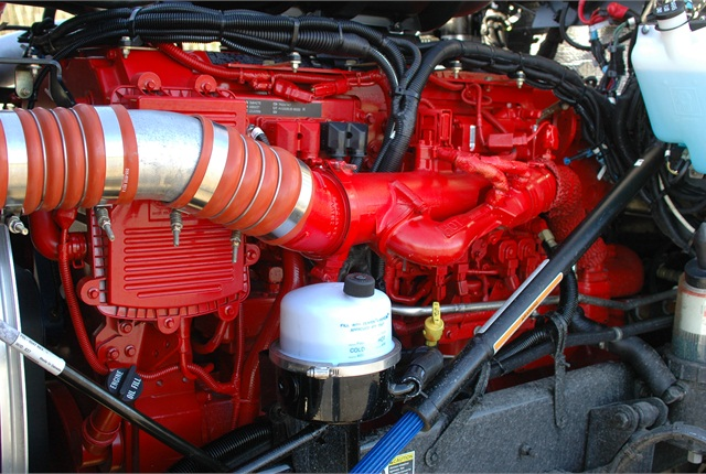 Stay Ahead Of Trouble On Egr Engines Articles