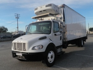 What may be an older truck for one fleet could be just the vehicle another company is looking for. Auctionsmay help get the most return onyour investment. (PHOTO: LIQUIDITY SERVICES)