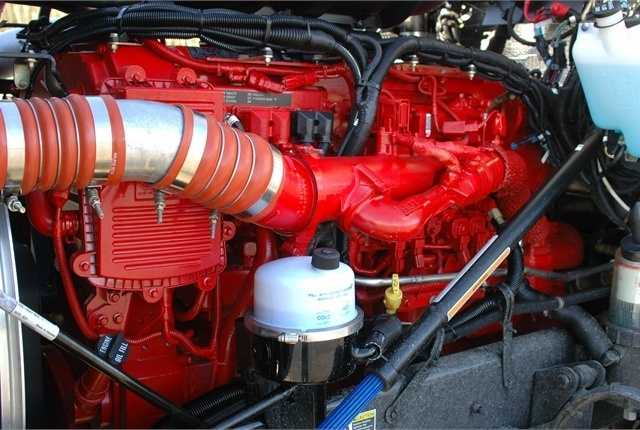 EGR Engines still plague owners of older trucks with problems.