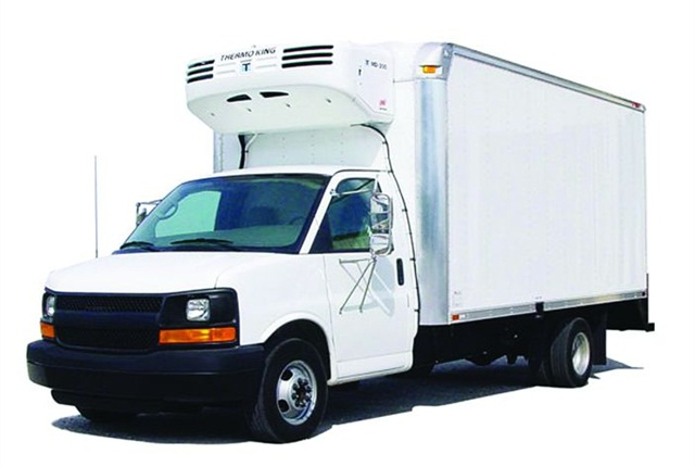 Get a Refrigerated Truck Insurance Quote!