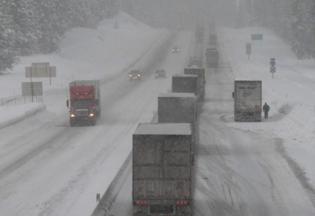 Photo courtesy of Oregon Department of Transportation