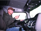 <p>A fleet worried about distracted driving should implement a program that targets those behaviors. <em>(Photo: Getty Images)</em></p>