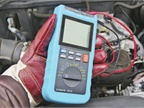 Using a voltmeter ormultimeter (pictured) isnecessary for checkinga battery's charge. (Photo: iStockphoto.com)