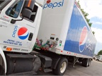 Image of truck courtesy of PepsiCo