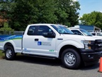 Approximately 73% of the Piedmont Natural Gas fleet is comprised of