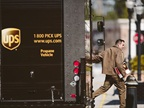 UPS made headlines earlier this year when it announced a $70 million investment in propane-powered delivery trucks. Photo: UPS