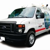 Verizon announced its order of 501 new 2011 Ford E-250 vans to be converted to CNG in October 2010.
