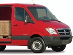 The 2007 Dodge Sprinter is longer, wider, taller, and more spacious than its predecessor, and offers more choices and features than ever before.
