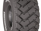 Michelin offers two sizes of the XHA 2 for small- and medium-wheel