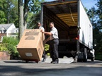<p><strong>Final-mile delivery, like this one by XPO Last Mile, requires not only getting the product there in a specific time window, but often can involve getting it into the customers' home and even setting it up.</strong><em>Photo: XPO Logistics</em></p>