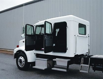 Bentz Transport Products, a maker of aftermarket sleeper cabs
