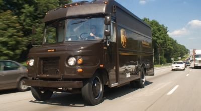 Driver safety has been a priority for UPS throughout its nearly 100-year history. In 2007, the company will invest $38 million in safety training.