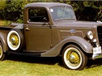 1935 Ford Model 50