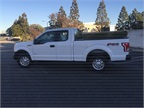 2016 Ford F-150XL with Pro Trailer Backup Assist
