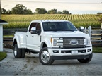Ford Embarks on 29-City Super Duty Tour