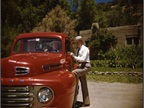 Ford Marks 65th Anniversary of the F-Series