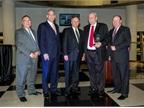 Peterbilt Names 2013 Medium-Duty Dealer of the Year