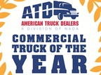 2014 ATD Commercial Truck Award Nominees
