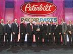Peterbilt Announces Parts & Service Dealer of the Year