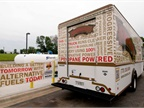 Food and Beverage Fleets Choose Propane Autogas