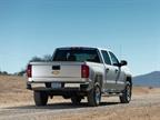GM Moving Toward Carbon Fiber Pickup Beds