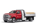 Chevrolet Debuts Three Medium-Duty Trucks