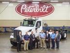 Peterbilt's New Vocational Model 567 Enters Production