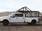 Video: Ford Puts Super Duty to the Test