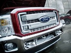 Ford Pushes Vehicles to the Limit in Cold Weather Testing