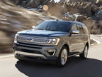 Ford Recalls Four Vehicles for Transmission Part