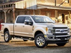 'Parts Issues' Slow Super Duty Rollout