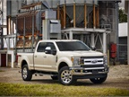 Ford Super Duty Aluminum Supplier Expands Operations