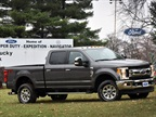 Ford Invests $1.3B in Super Duty Truck Plant