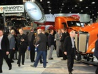 Kenworth, Peterbilt Return to MATS for 2017