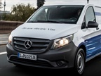 Mercedes-Benz Reports Record Van Sales; Teases Rollout of Next Sprinter