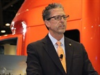 Navistar Reveals 24/7 Uptime Command Center