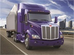 Peterbilt  Makes Rear Disc Brakes Standard on Model 579