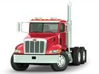Peterbilt Offers Truck Rebates to Loggers