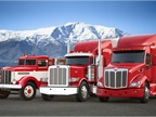 Peterbilt Celebrates 75th Anniversary
