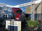 Truck Technology Takes the Stage at the Consumer Electronics Show