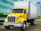 Peterbilt Adds Bendix Collision Mitigation to Medium-Duty Models